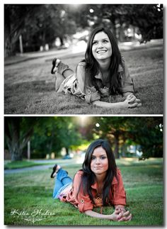 love the top one with her looking up - by Katia Hudson Photography