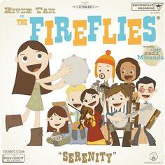 """Firefly - """"Fireflies"""""""