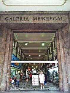 Galeria Menescal, Rio de Janeiro