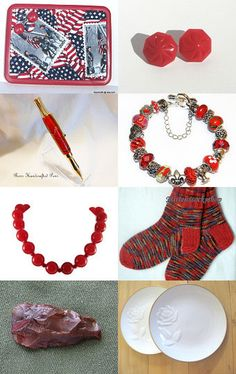 Proud to be an American  by Julie Hickman on Etsy--Pinned with TreasuryPin.com