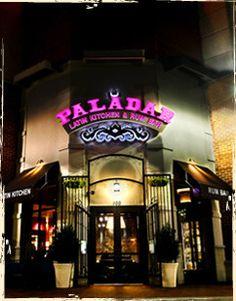 Paladar Latin Kitchen Rum Bar Locations Tysons Corner Va Opening In