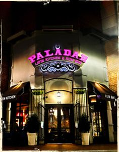 Paladar Latin Kitchen Rum Bar Annapolis Md