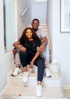 Adebisi and Ayobami met in January 2017, he proposed in 2019 and now they're married. The couple shared their love story and pictures from their #TheWeddingBellz pre-wedding shoot with us. Read more on LoveWeddingsNG Wedding Shoot, To Tell, Love Story, Real Weddings, January, Couples, Pictures, Photos, Couple