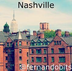 Filtros de Instagram: Filtro Nashville