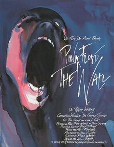Redécouvrez la bande-annonce du film Pink Floyd The Wall ponctuée des secrets de tournage et d'anecdotes sur celui-ci. ☞ Pink Floyd: The Wall est un film m