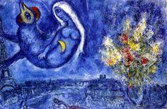 marc chagall paintings   Marc Chagall Paintings 111, Art, Oil Paintings, Artworks