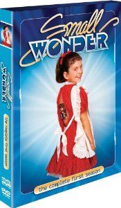 Amazon.com: Small Wonder: The Complete First Season: Dick Christie, Marla Pennington, Jerry Supiran,  Tiffany Brissette, Emily Schulman, Paul C. Scott, William Bogert, Edie McClurg, David Moses, Daryl Bartley, Bobby Herbeck, Lihann Jones, Leslie H. Martinson: Movies & TV $19.99