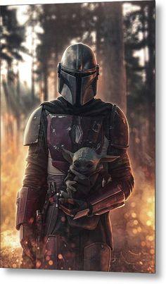 Star Wars Fan Art, Star Wars Meme, Star Trek, Tumblr Stars, Images Star Wars, Mandalorian Cosplay, Mandalorian Poster, Speed Art, Star Wars Baby