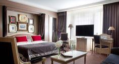 Hôtel Royal à Genève