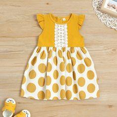Baby Toddler Girl Clothing | PatPat | Free Shipping