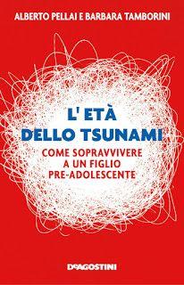 """La libreria di Luce: Segnalazione del libro""""L'età dello tsunami"""" di Alb..."""