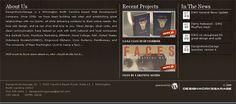 50 Excellent Blog Footer Designs
