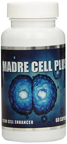 Madre Cell Plus 50 ms de Aphanizomenon flosAquae Stell Cell Enhancer  1 Gratis mes de Tratamiento dos Bioxcell  Ms fuerte en el interenet Strongest on the Internet  Blue Green Algae *** Details can be found by clicking on the image from Amazon.com