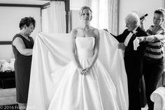 #Pronovias - #Hochzeitsfotografie & #Hochzeitsreportagen