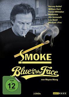 Smoke / Blue in the Face Wayne Wang