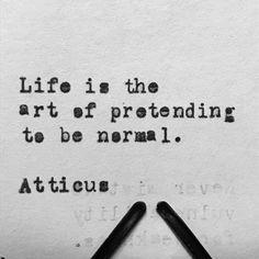 #atticuspoetry #atticus #poetry #poem #normal #loveherwild @laurenholub