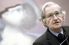 """El neoliberalismo tomó por asalto a las universidades"": Noam Chomsky"