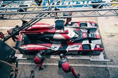 sssz-photo: Audi at the of LeMans Audi R18, Futuristic Cars, Futuristic Vehicles, Audi Sport, Le Mans, Racing, Rally, Cars Motorcycles, Motors