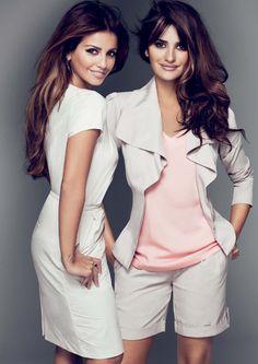 Penelope and Monica Cruz created a bag for Loewe | Fashion