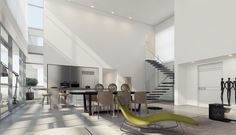 4+Open+planning+living+space