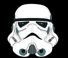 Storm Trooper Headgear