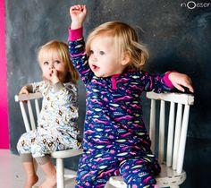 20% korting op alle leuke pyjama's van nOeser