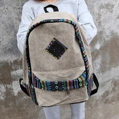 usd27.99/National wind lace backpack