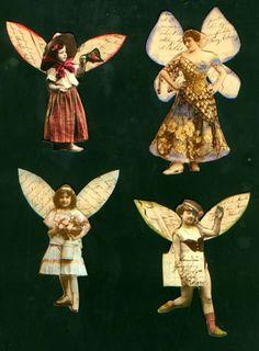great paper dolls