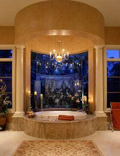 Master Luxury Bath
