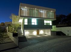 EM House / TaAG Arquitectura