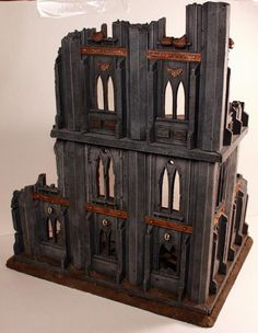 [H] Well painted OOP FW 40K ruins & Orks [W] Cash via PayPal or a 40K army [USA-Ebay] - Forum - DakkaDakka | Ask not what Dakka can do for y...