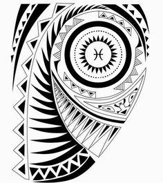 Polynesian Tattoo Designs, Marquesan Tattoos, New Years Eve Party, Tribal Tattoos, Ireland, Ideas, New Years Party, Irish