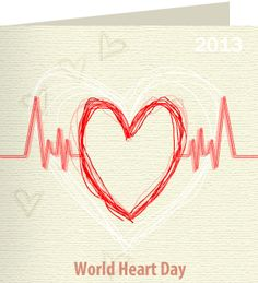 Barbara F. just received a Care2 Thank You Note For visiting Care2 on World Heart Day!