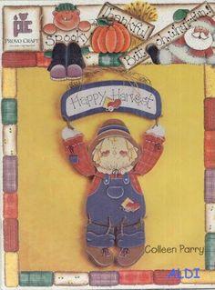 Happy harvest - giga artes country - Álbuns da web do Picasa..FREE BOOK!