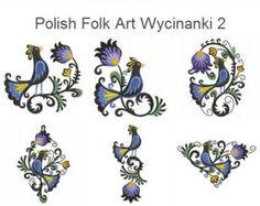 Polish folk art