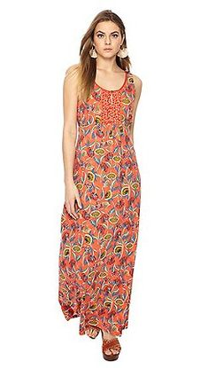 6b5a7b06a1 One for the ladies - get this gorgeous summer dress from Mantaray ...