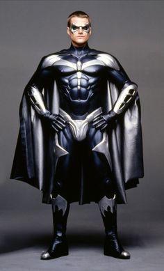 robin chris o'donnell | Batman et Robin - Chris O'Donnell Image 8 sur 37