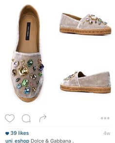 Am i the only one who likes those kinda shoes ? I'm really into them. Its from dolce & Gabbana. It costs 640 dollars or so .. But i don't care I'll buy me those.