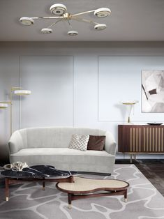 Living room is a place to gather and spend time with our families and relatives. What comes to living room interiors is that it represents ourselves Luxury Furniture, Furniture Design, Décor Boho, Bohemian Design, Living Room Grey, Living Rooms, Luxury Interior Design, Mid Century Furniture, Luxury Living