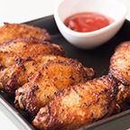 Atkins welcomes you to try our delicious Jerk Chicken Wings recipe for a low carb lifestyle. Low Carb Chicken Recipes, Low Carb Recipes, Snack Recipes, Cooking Recipes, Snacks, Keto Chicken, Atkins, Jerk Chicken Wings, Low Carb Appetizers