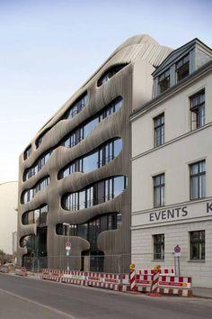 Das Lächerlichste Haus Berlins