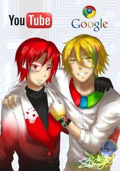 Anime Vs Cartoon, Cartoon Drawings, Cartoon Art, App Anime, Otaku Anime, Anime Art, Anime People, Anime Guys, Anime Love