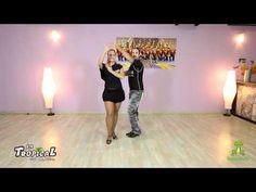 Recoge y abajo - Salsa cubana - YouTube