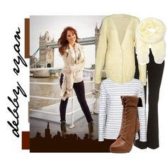 Debby Ryan outfit :)