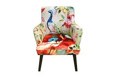 JIMMY POSSUM  Sir James Lopez occasional chair