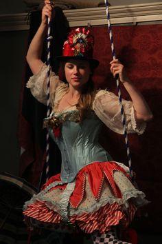 Duchess Trading: Circus Costume