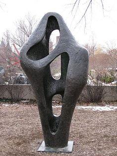 barbara hepworth sculpture - Google Search