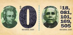 The debt is quickly reaching the tipping point. The Tipping Point, The Washington Times, Debt, 18th