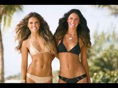 Beach Babe Workout DVD Program!