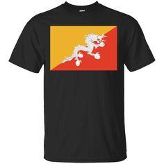 Hi everybody!   Bhutan Flag T-Shirt https://lunartee.com/product/bhutan-flag-t-shirt/  #BhutanFlagTShirt  #BhutanShirt #Flag #T #Shirt #